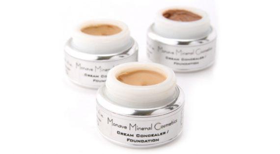 New Organic Soy-Free Cream & Lipstick Formulations