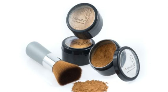 Simple Custom Blending – Part One: Making a Summertime Foundation