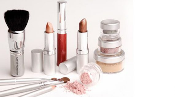 Platinum Packaged Cosmetics for Your Store or Spa