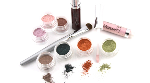 Simple Custom Blending — Part Four: Fun, Easy Ways to Customize Loose Mineral Eye Shadow