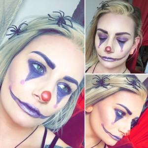 Find Your Inner Clown