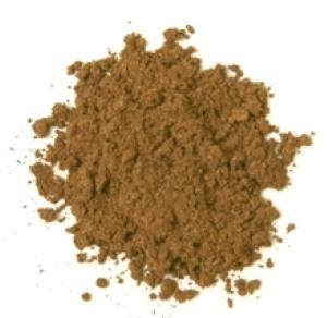 Brandy Bulk Loose Mineral Foundation