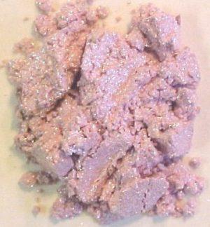 Bulk Versatile Powder Pink Shimmer #3