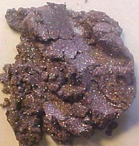 Bulk Versatile Powder Taupe #52