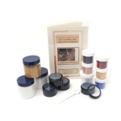 Loose Mineral Foundation Kits