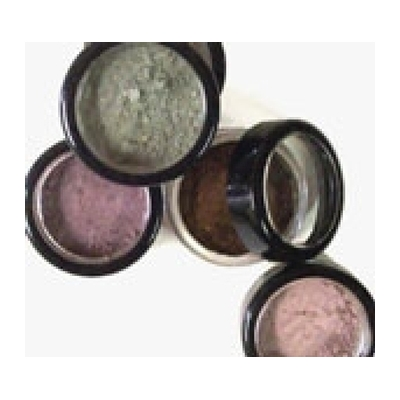 Ultra-Mattes for Eyes
