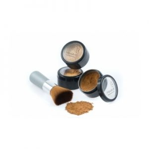 Bulk Loose Mineral Foundation