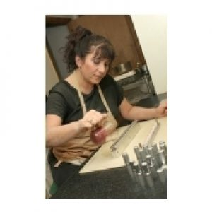 Mineral Makeup Crafting Classes