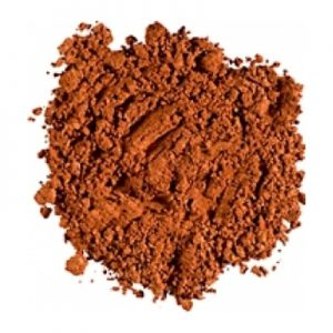 Gold, Copper and Red Versatile Powders