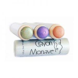 Versatile Mineral Eye Pastels