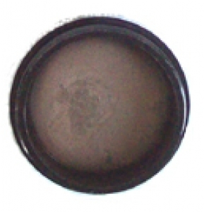 Matte Brown Cream Powder