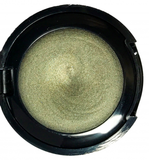 Mermaid Cream to Powder