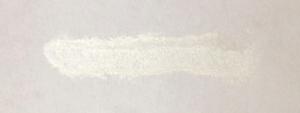 White Eyeliner (Beeswax Formula)