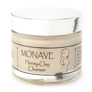 Honey-Clay Cleanser