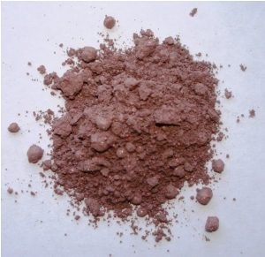 Brownish Purple Eye Powder GS