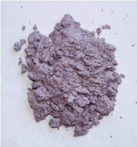 Metallic Light Purple Eye Powder GS
