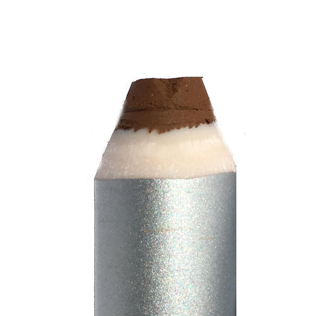 Hazelnut (Medium Neutral) Contour Crayon