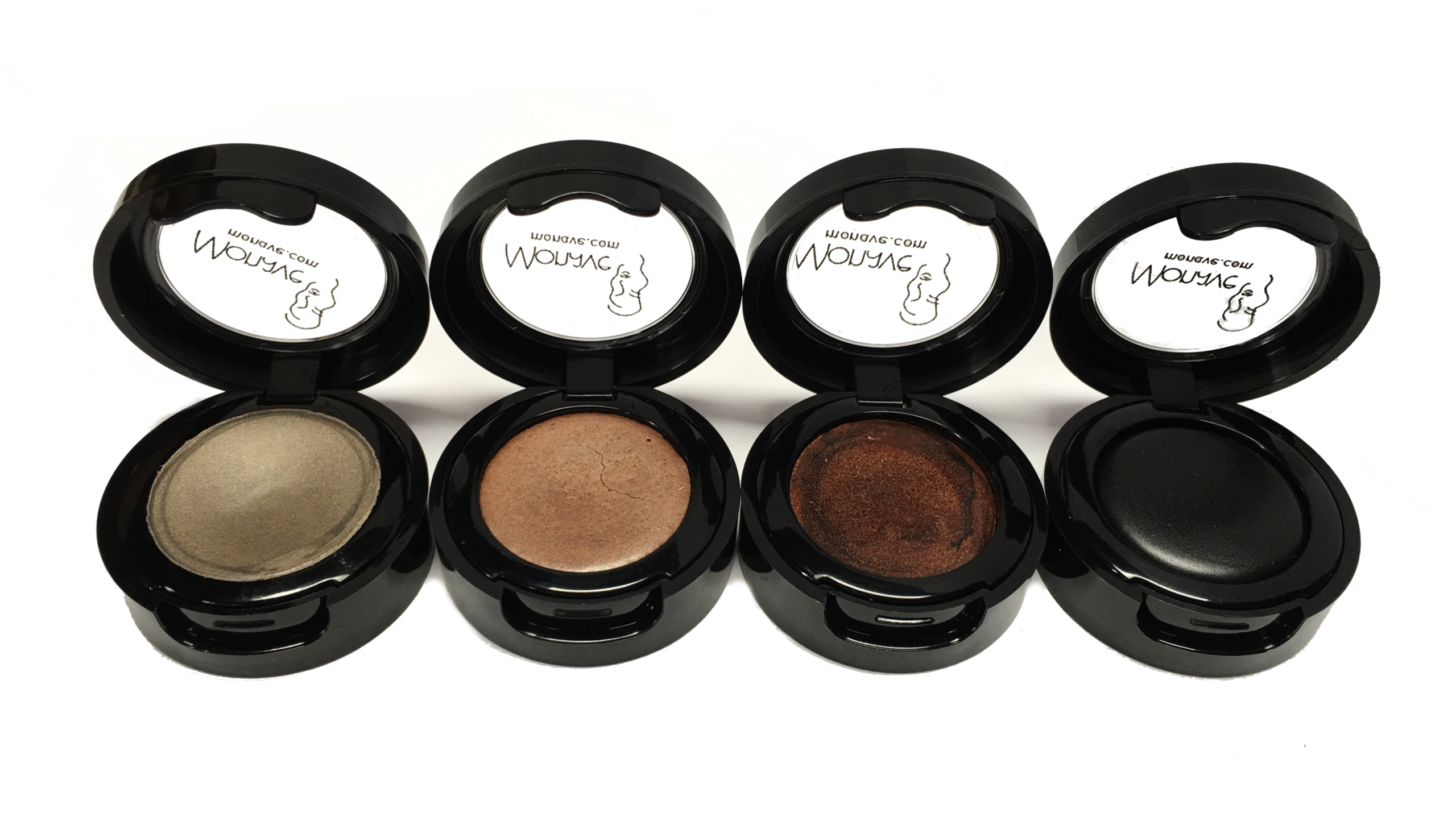Cream to Powder Brow Set