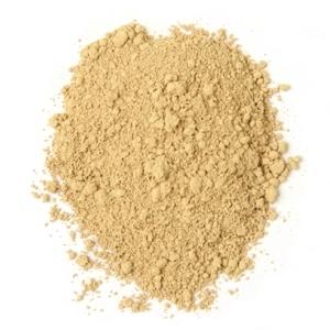 Teporah Loose Mineral Foundation