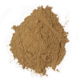 Keaira Loose Mineral Foundation