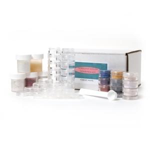 Hobbyist Cosmetic Kit – Pastel