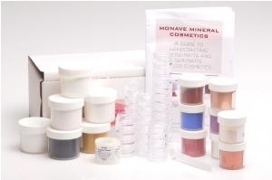 Hobbyist Matte and Semi-Matte Color Kit