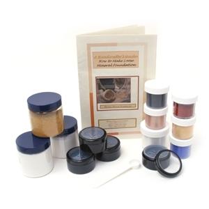 Hobbyist Foundation Kit – Light