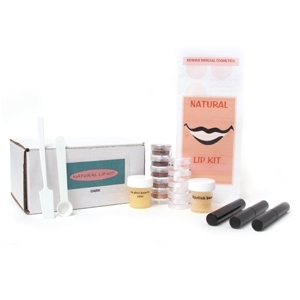 Lip Kit – Dark