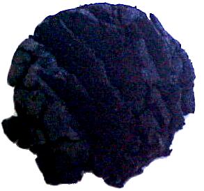 Versatile Powder Black #55