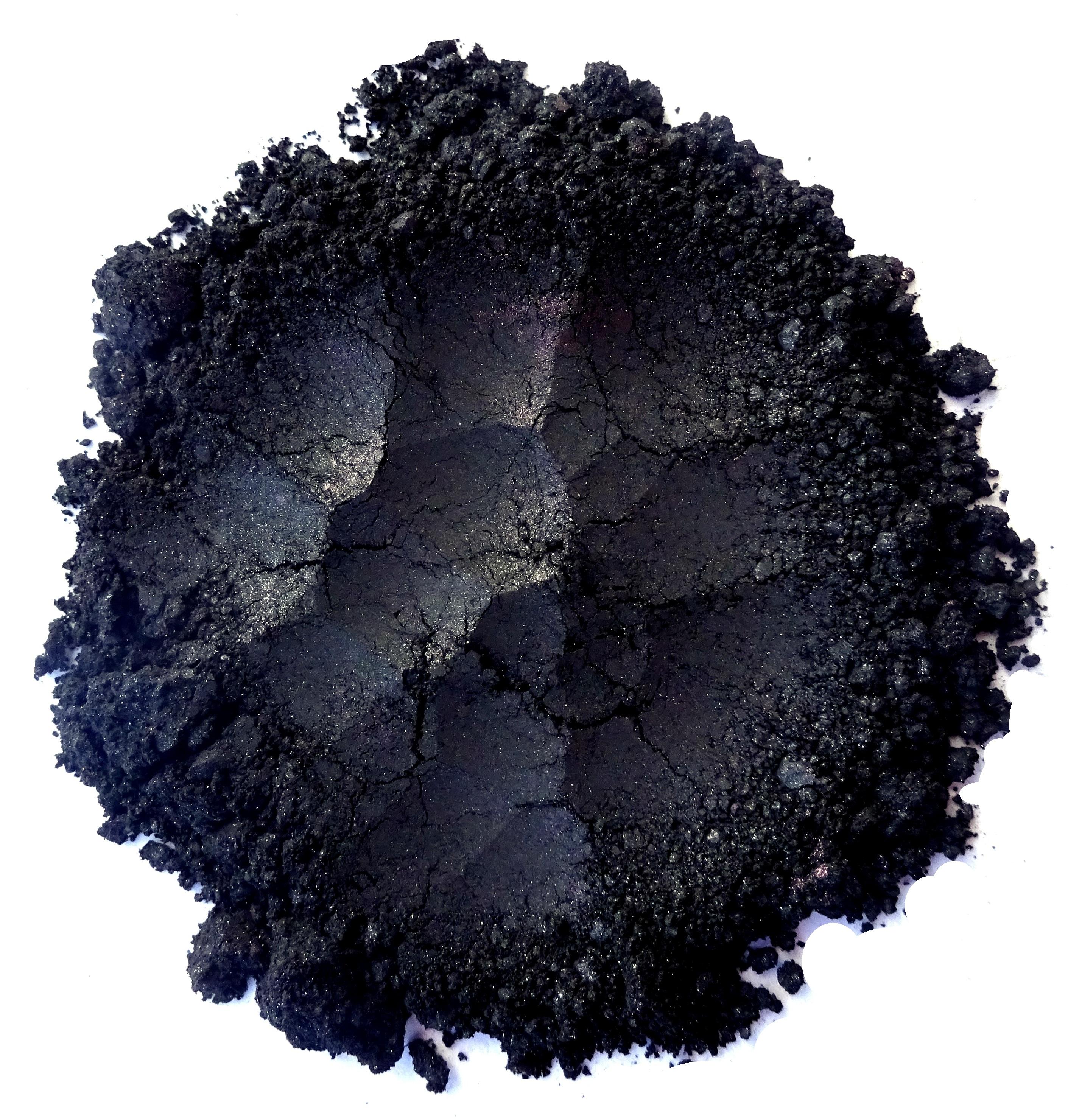 Black Mica