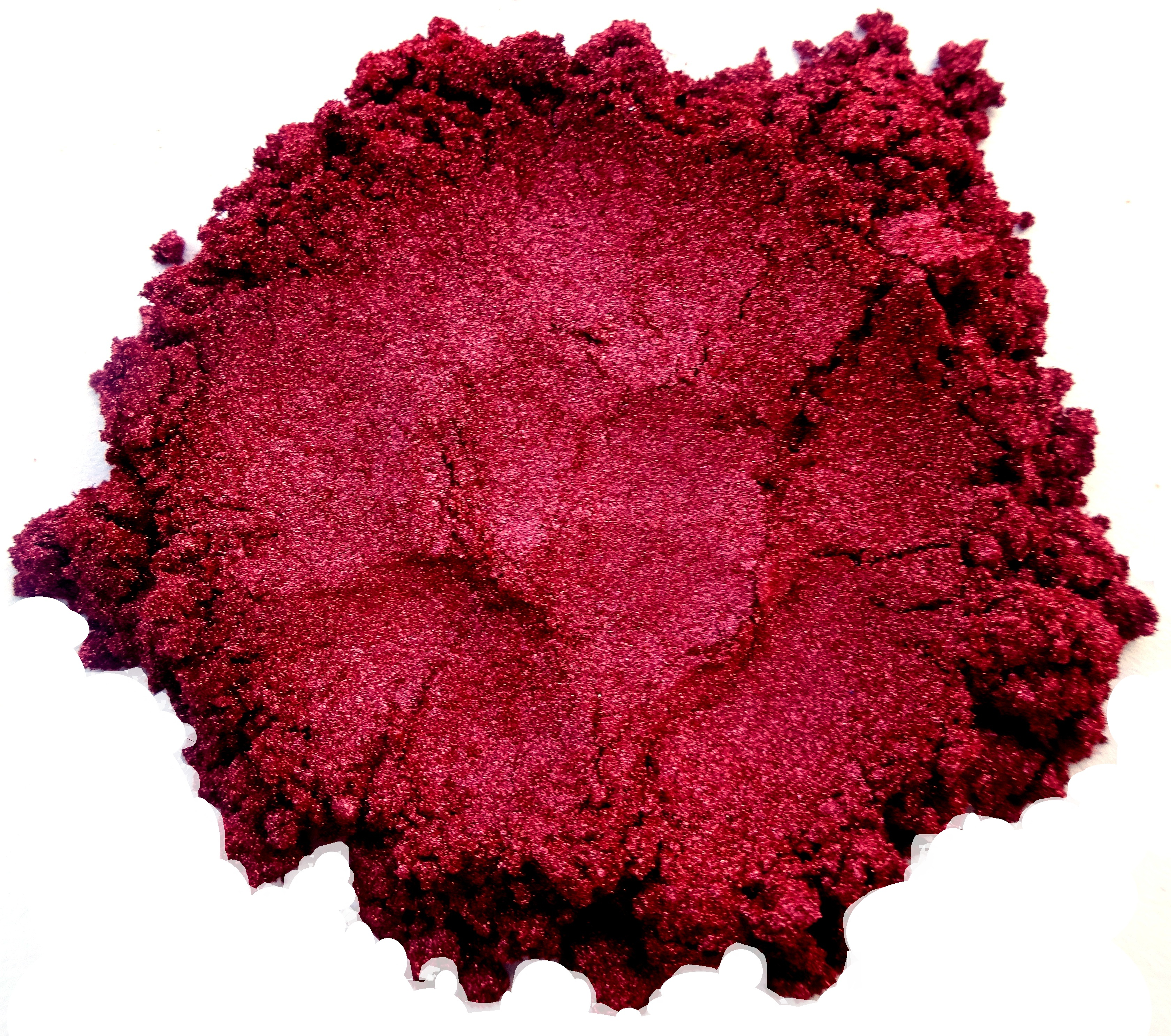 Semi-Fine Scarlet (formerly called Bordeaux)