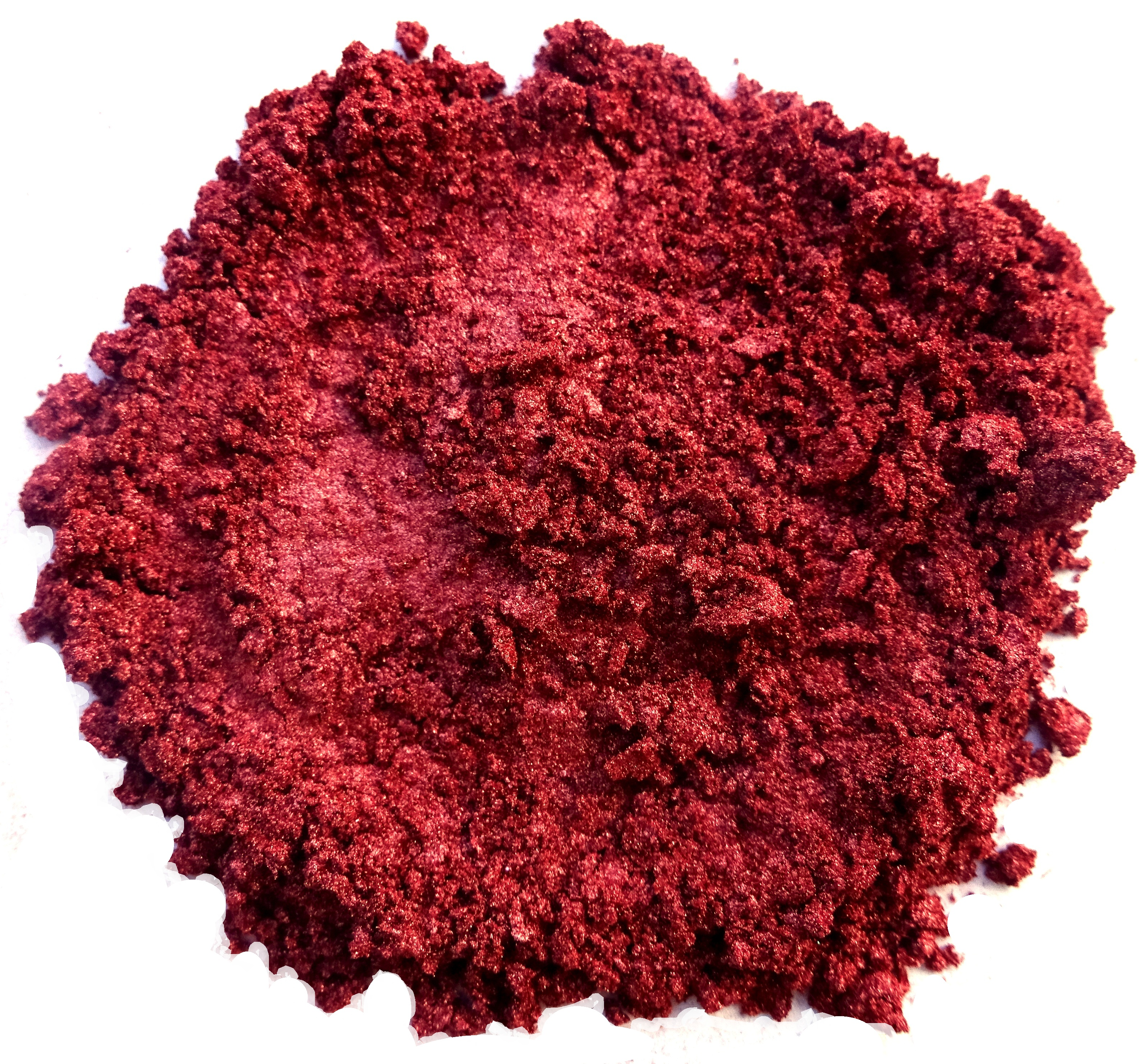 Fine Warm Red (formerly called Sienna Fine)