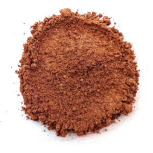 Rose Tan (formerly called Bronze)