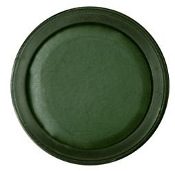Dark Green Cream to Powder