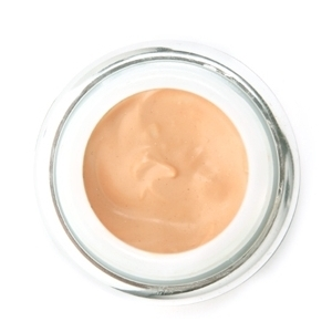 Sandra Vegan Mousse Foundation
