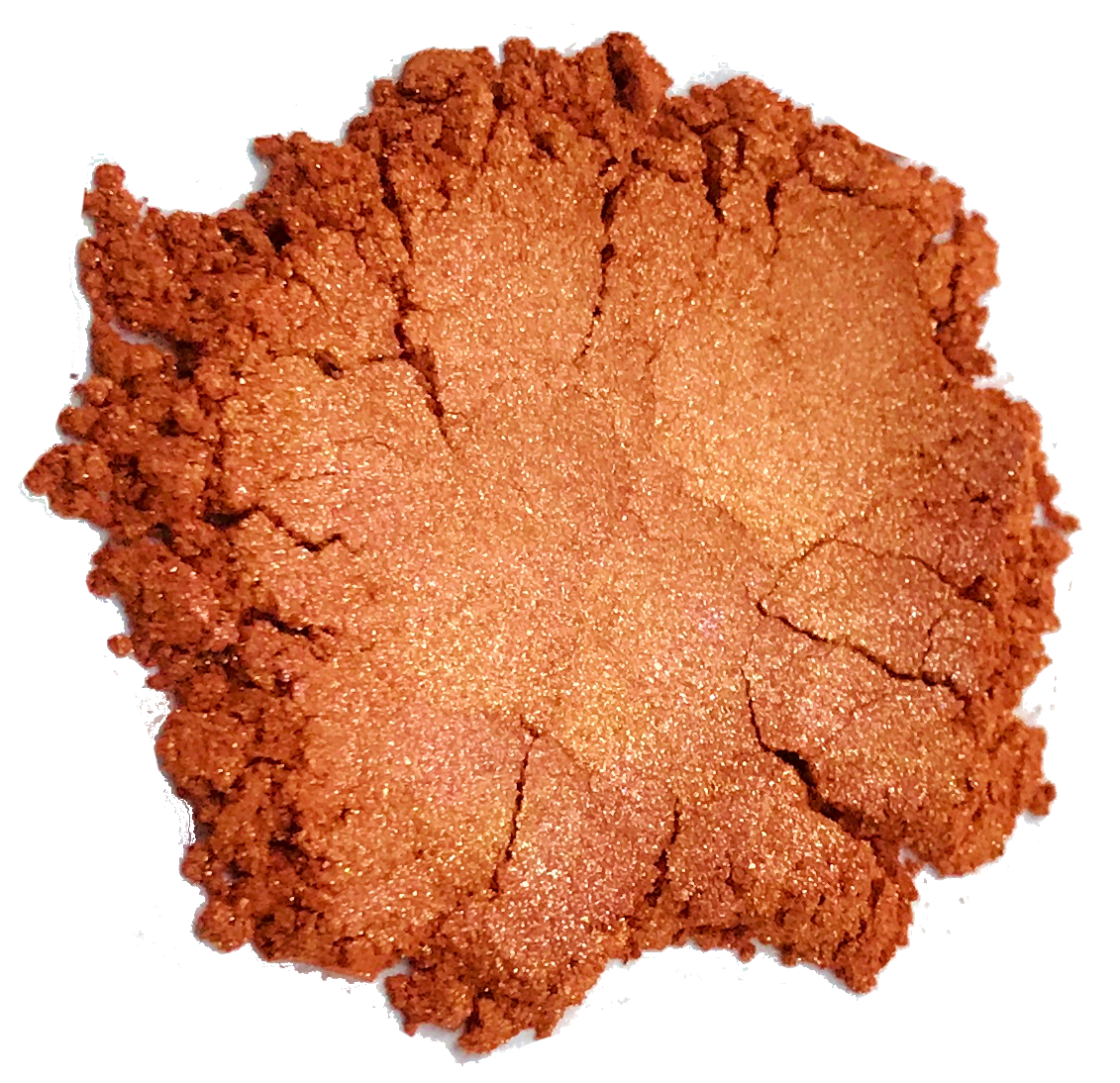 Packaged Versatile Powder Orange Crush #6