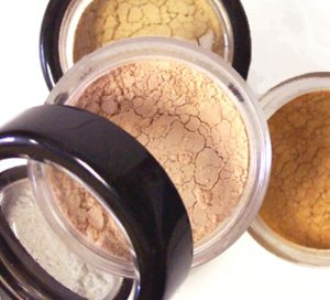 Custom Bulk Setting Powders