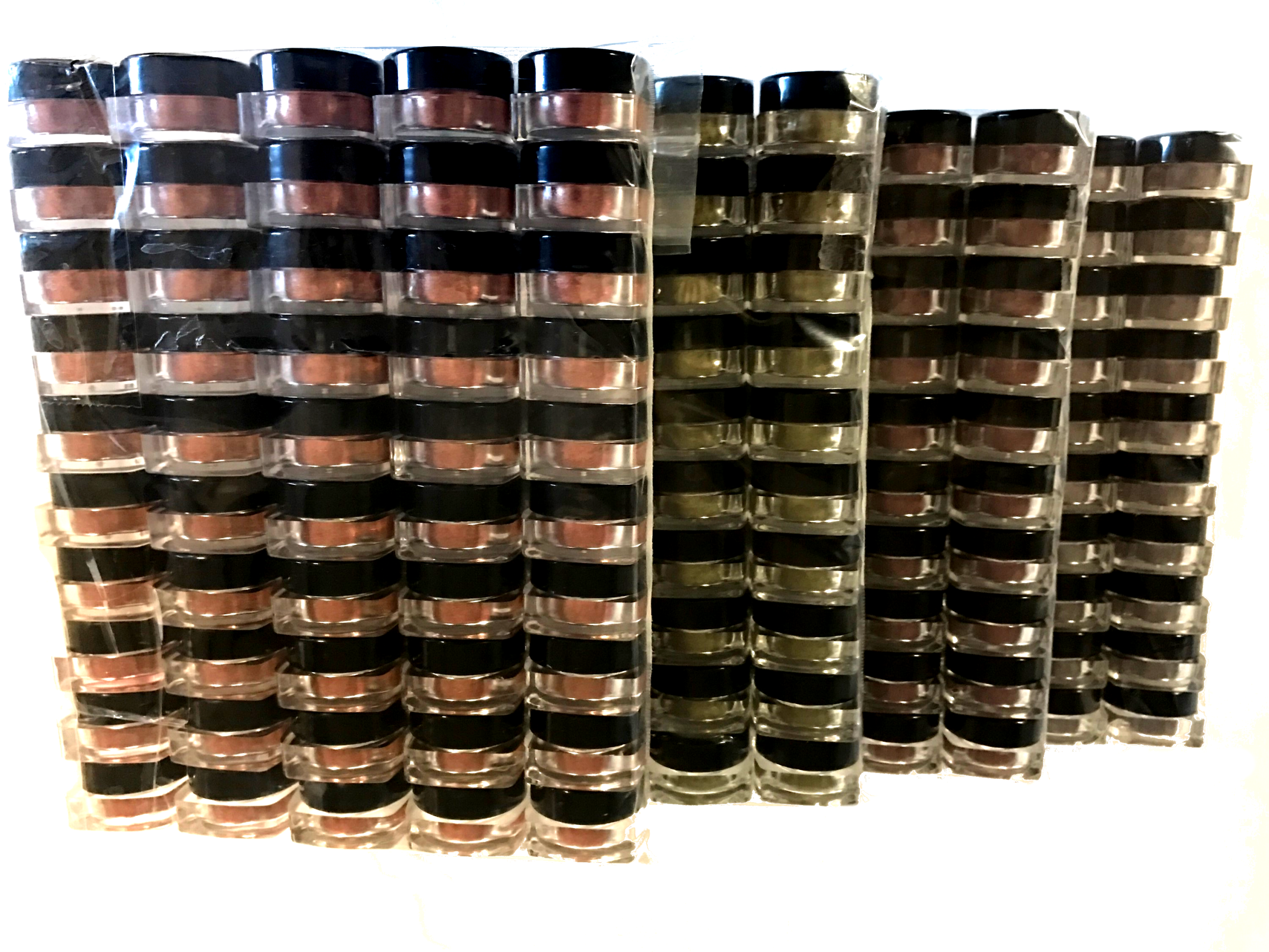 Custom Packaged Versatile Shadows
