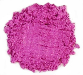 Packaged Versatile Powder Pink Sapphire #178