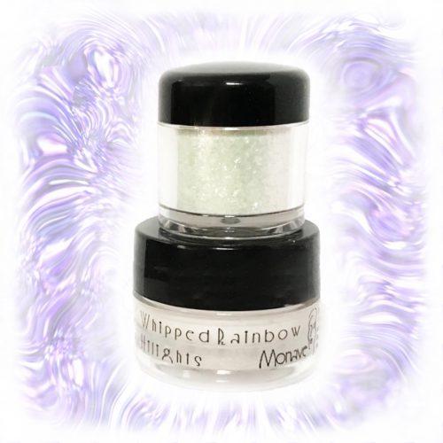 Mazu Mousse Hilight & Sparkle Powder Duo