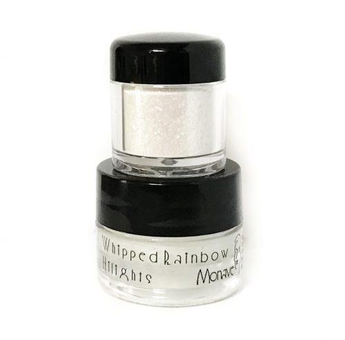 Namaka Mousse Hilight & Sparkle Powder Duo