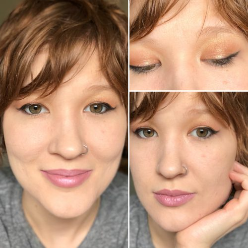 Versatile Eye Pastel #30 India