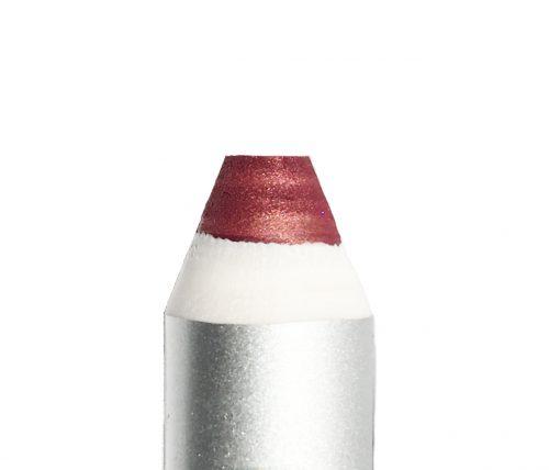 Packaged Silk Garnet Creme Stix #218